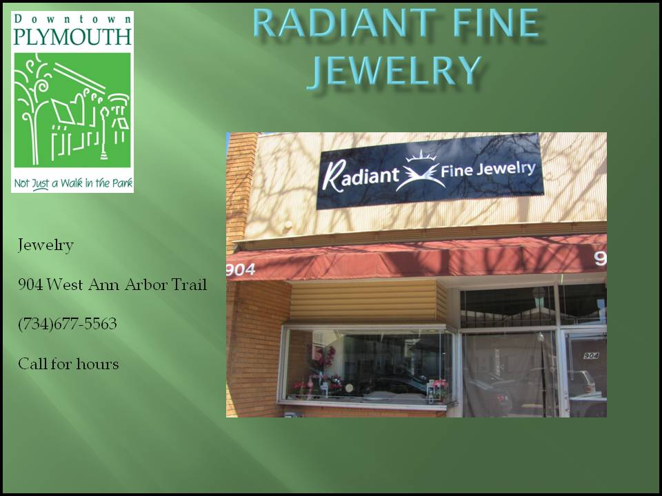 Radiant Fine Jewelry web 3