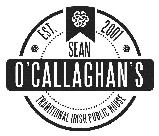 sean ocallaghans logo