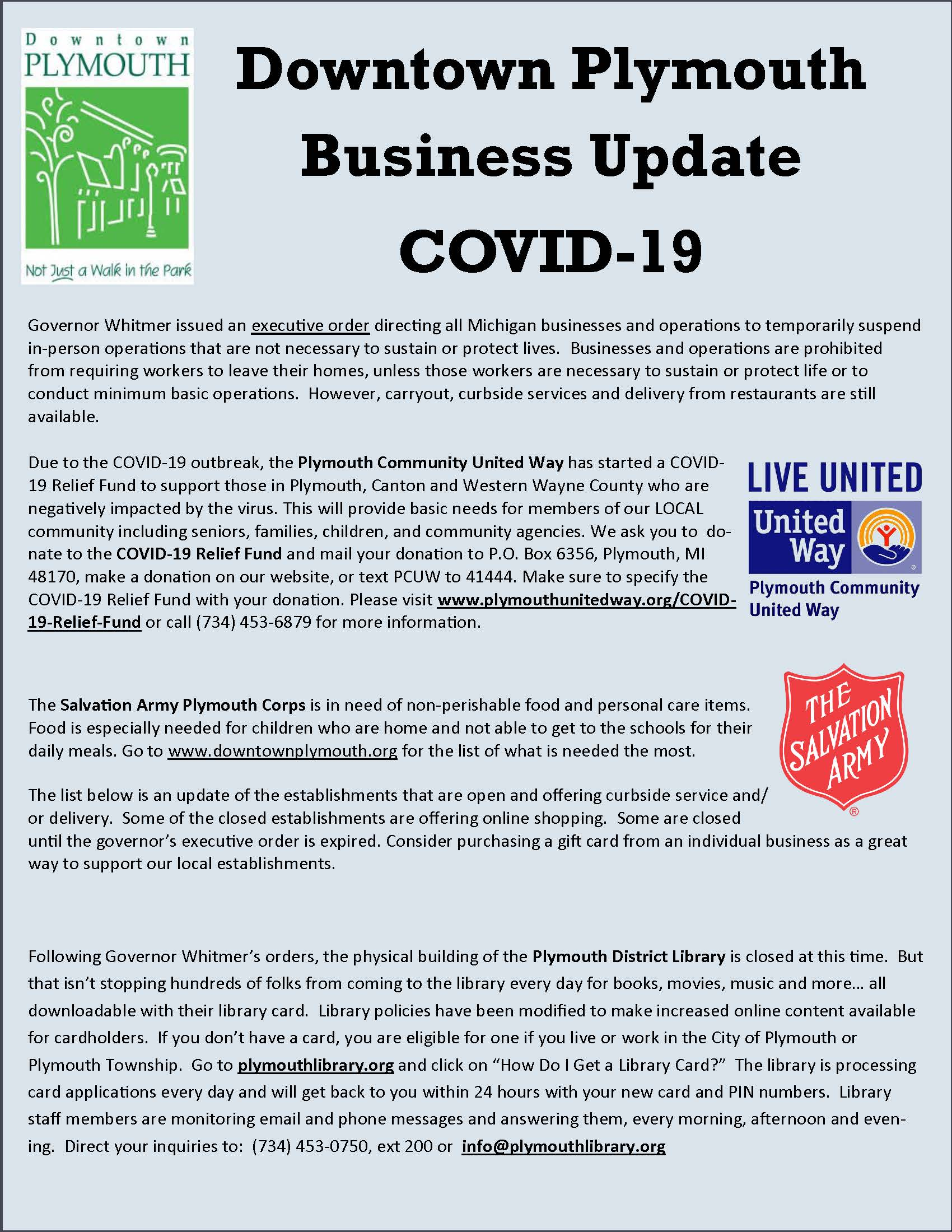 Downtown Plymouth business update 3-30_Page_01
