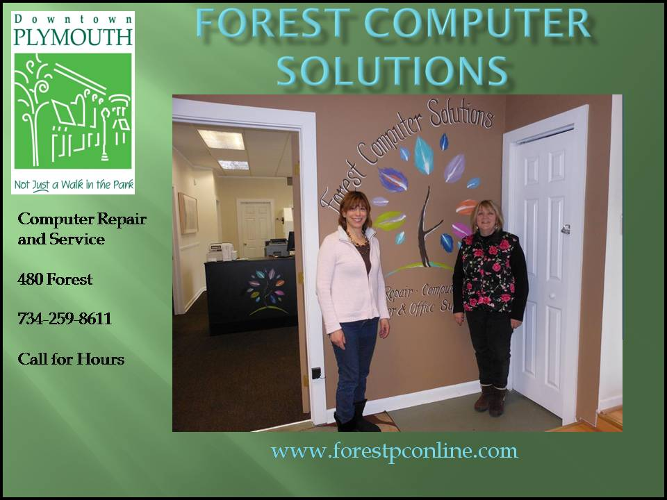 Forest Computers
