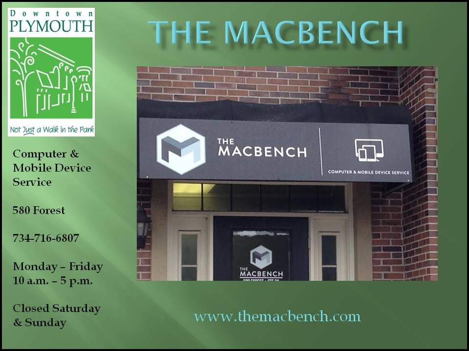 The MacBench