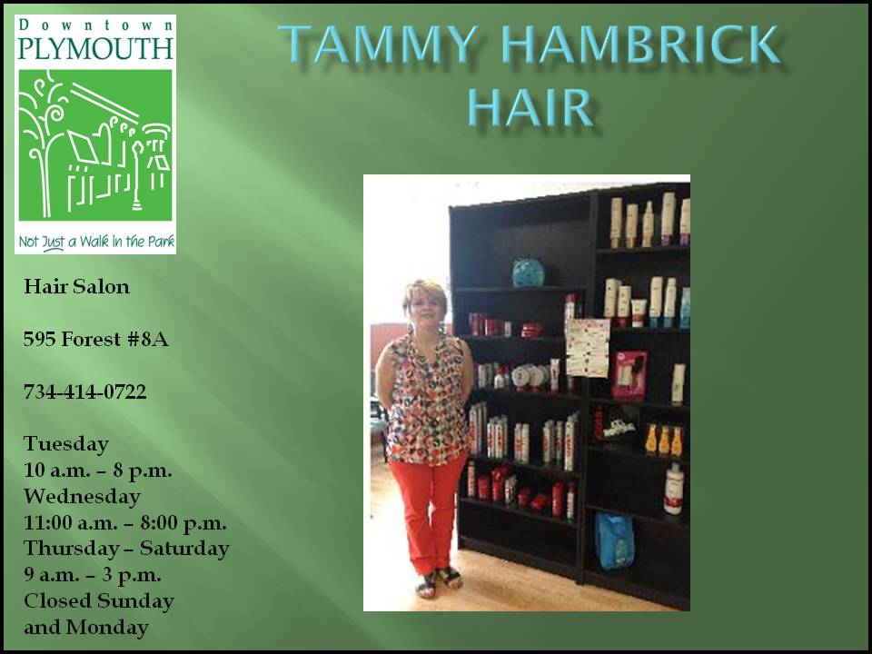 Tammy Hambrick