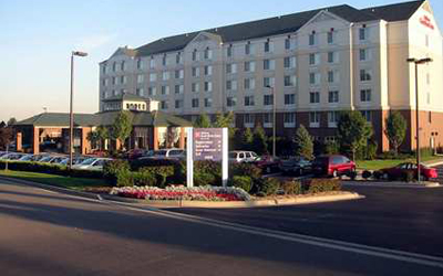 Hotels In Downtown Plymouth Mi