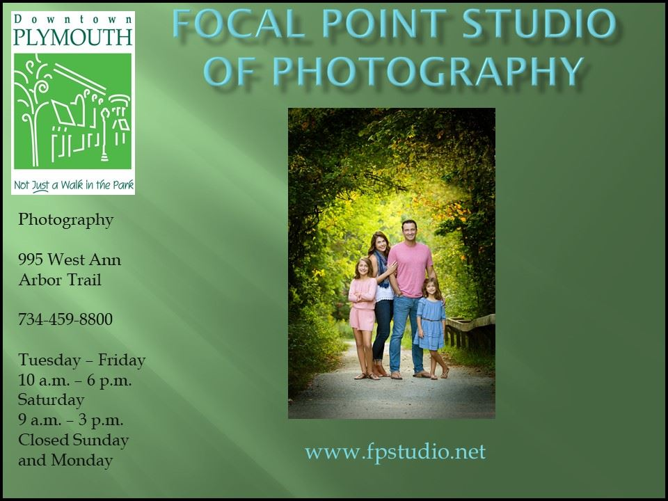 focal point web